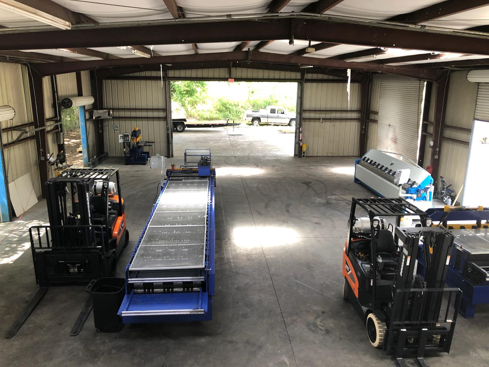 Metal Roofing Manufacturer in Florida